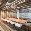 Oficinas Fraunhofer Portugal / Pedra Silva Arquitectos (4)