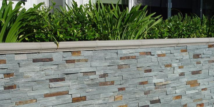 Patio Walls Around Patio Slab : Best patio slabs ideas on pinterest garden