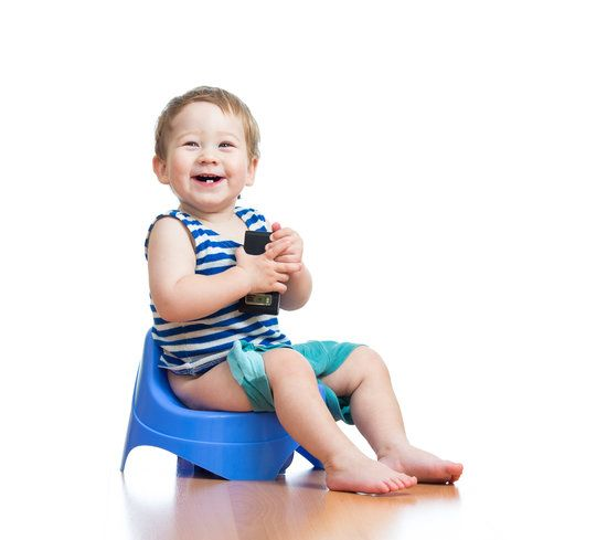 6 Tips For Potty Training Boys // and so it begins...maybe...