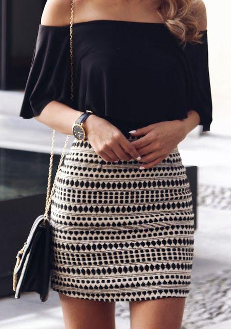 Retrouvez une sélection de jupes sur dariluxe.fr et n'hésitez pas à nous suivre sur Facebook et Instagram !