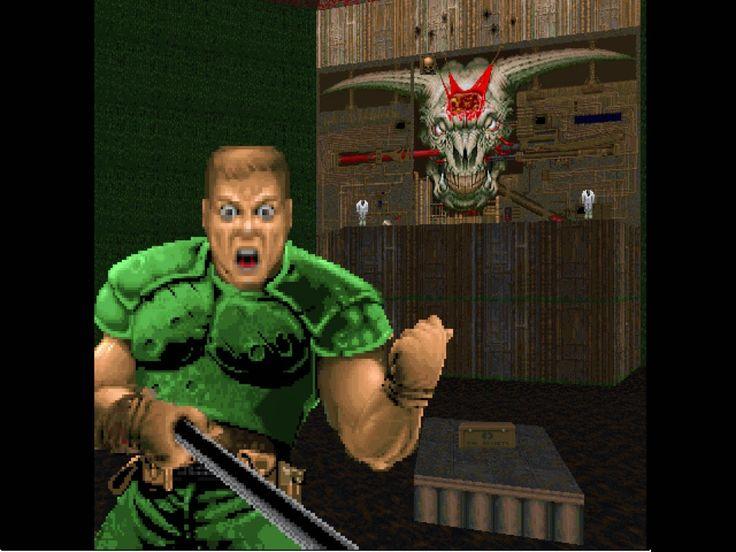 Doom Game Gets Social Media Treatment | Social Media Today
