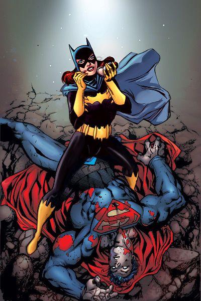 Superman femdom free pics