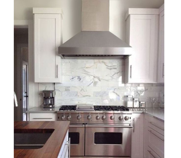 26 Best Beautiful Wall And Island Range Hoods Images On