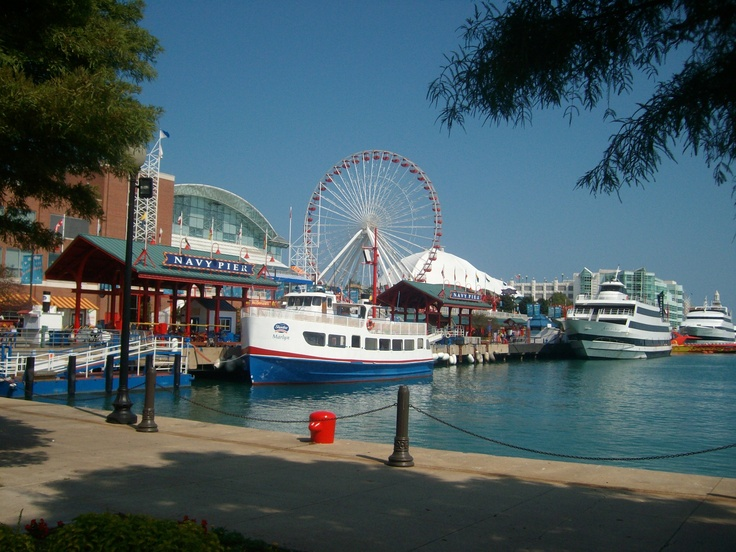 Speed dating chicago navy pier