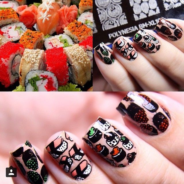 29 best polynesia series images on pinterest nail designs aloha polynesian themed nail art xl stamping plate north shore grindz island style manicures nail stamping plates lei beach rectangular plates have full nail prinsesfo Image collections