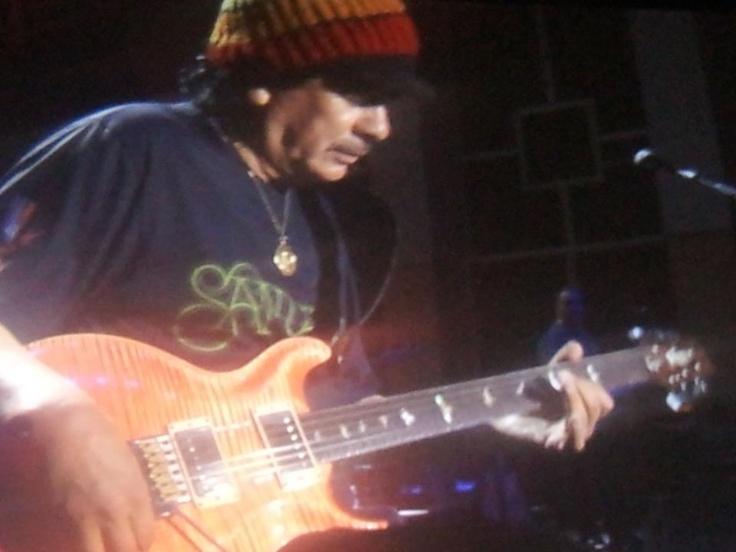 Santana in concert!    #Santana #concert #maui #nightlife