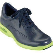 Cole Haan Air Conner Men's C11276 Lace Up Fashion Sneaker (10.5 D(M) US) Cole Haan. $174.75