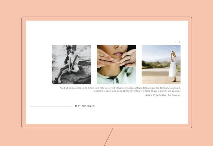3 Ways To Show Client Testimonials On Your Squarespace