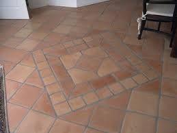 Bildergebnis für terracotta fliesen wohnzimmer