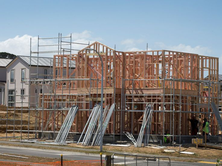 Developers in Papamoa say 2016 is off to a flying start with some subdivision stages being sold that will not have titles until next year. - New Zealand Herald