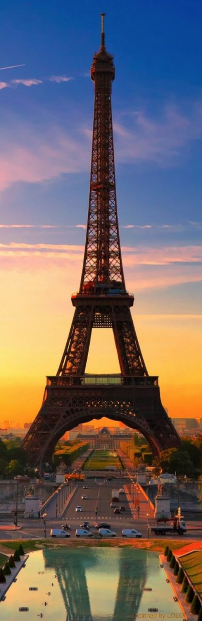 Paris | LOLO
