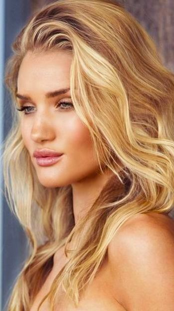 Pictures Of Light Golden Brown Hair Color Of 29 Simple Hair Color Golden | Dagpress.com