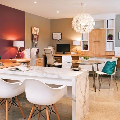 47 best Bureaux images on Pinterest | Furniture, Wood and Woodwork