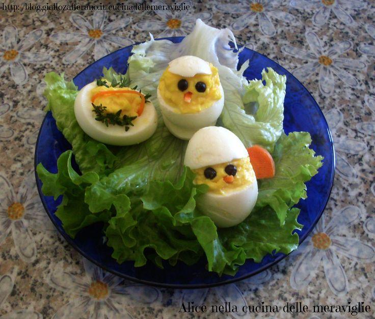 Febbraio #Vogliadi #Pasqua - Pulcino di Pasqua - Easter chick