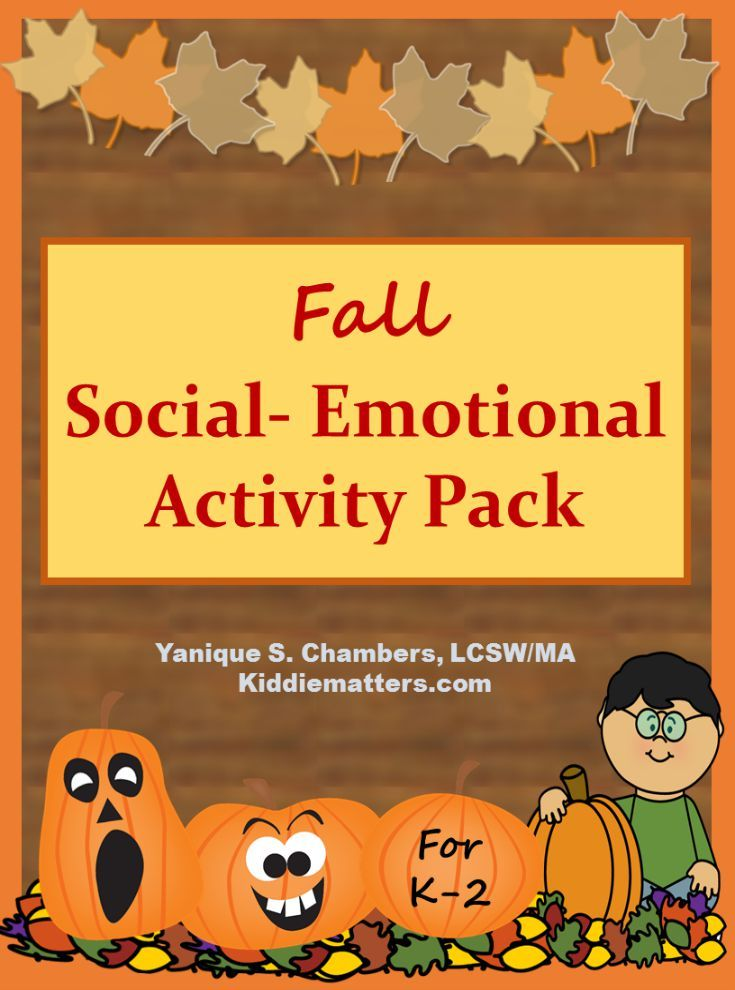 This activity pack contains worksheets and activities designed to help students learn emotion identification, emotion regulation, frustration tolerance and positive self talk.