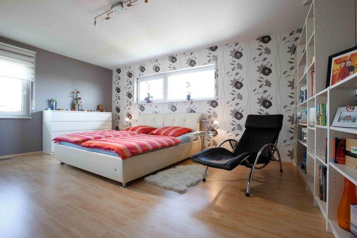43 best images about wohnideen schlafzimmer on pinterest - Wohnideen schlafzimmer ...