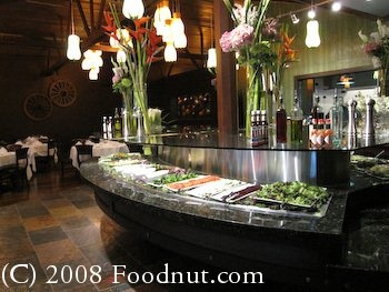 Espetus Churrascaria - San Mateo & San Francisco (Brazillian Steakhouse)