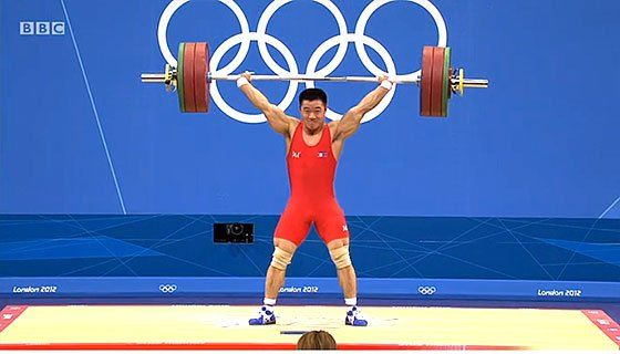 2016 Rio Olympics Weightlifting Schedule