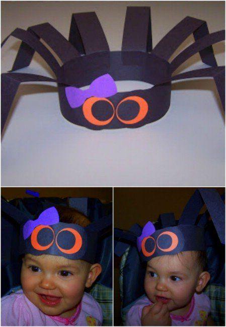 18 tolle und günstige Halloween Dekoideen! - DIY Bastelideen