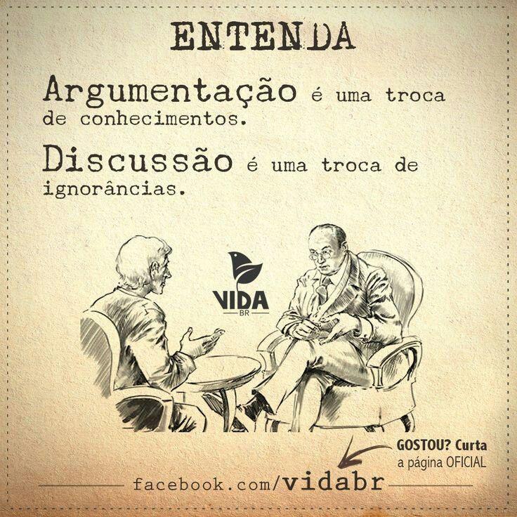 Argumentar. ..