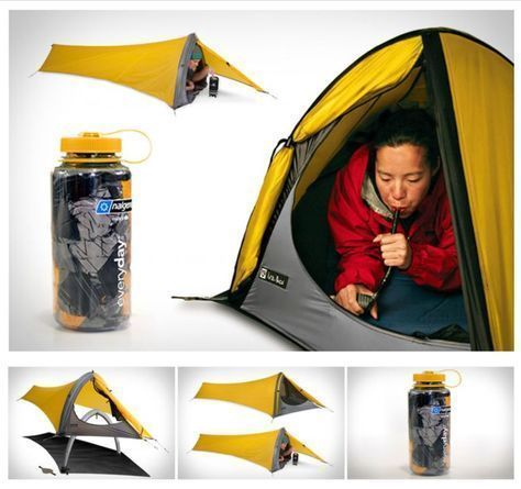 Compact tent http://campingtentslovers.com/best-camping-tent-review/