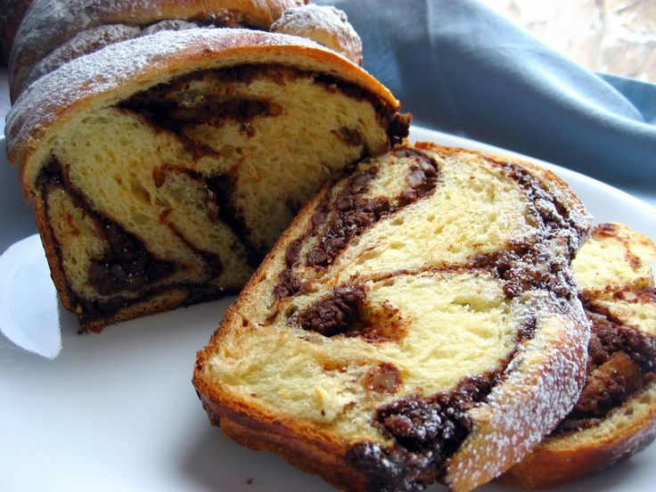 Kozunak – The sweet Bulgarian bread. #Kozunak is a sweet bread who comes from Bulgaria. It's a great dessert and easy to make.   Read Recipe by lovken