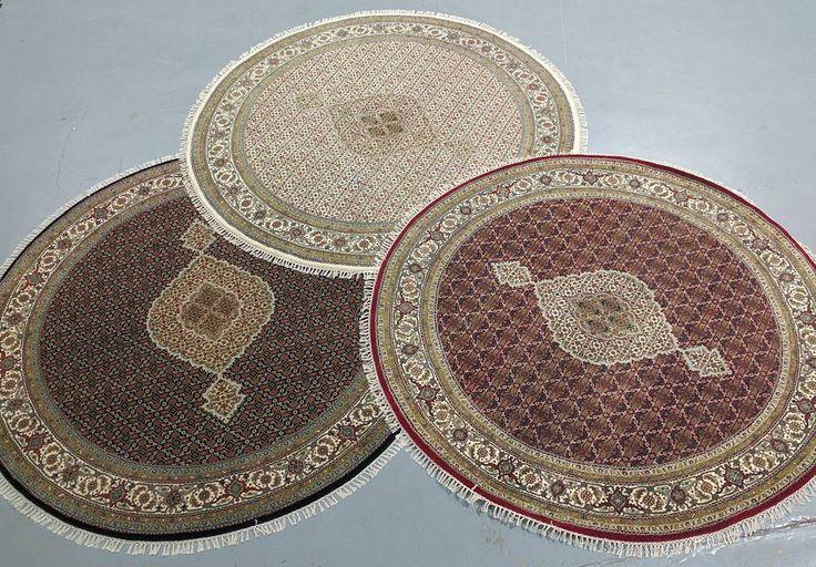 Quality, Colour Balance & Design.  The fundamentals of all good hand knotted rugs!  #mahi #woolandsilk #wool #silk #fine #pastel #colourtone #persian #persianrug #rug #rugs #ruglife #rozelle #sydney #sydneystyle #sydneylocal #interiordecor #interiordesign #decor #designinspiration #carpets #livingroomdecor #medallion #iloverugs