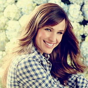 """We sat down with Jennifer Garner to chat about her West Virginia childhood, her close-knit family, and her long-awaited debut on the cover of Southern Living."""