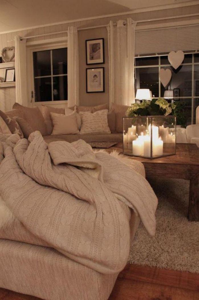 Wohnzimmer einrichtungsideen landhaus  227 best Wohnzimmer ideen images on Pinterest | 4x4