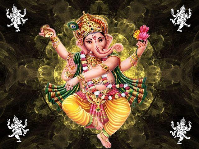 Special Info of #GaneshChaturthi. Read here http://goo.gl/kBMEZ2
