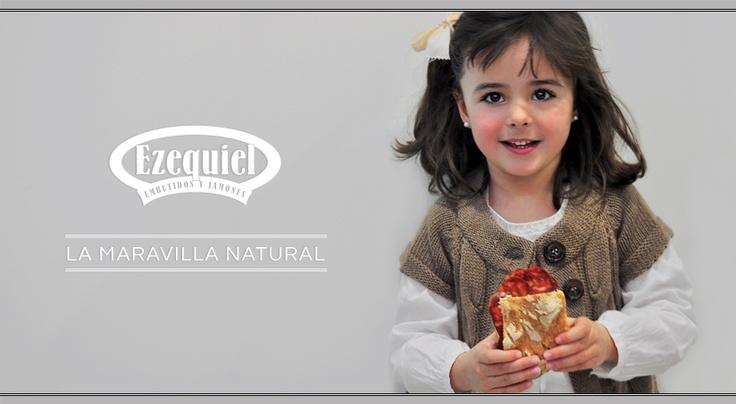 """Desde Indiproweb os presentamos nuestro nuevo trabajo web con tienda online realizado para la empresa leonesa del sector de productos carnicos en león """"Embutidos Ezequiel"""". www.embutidosezequiel.es"""