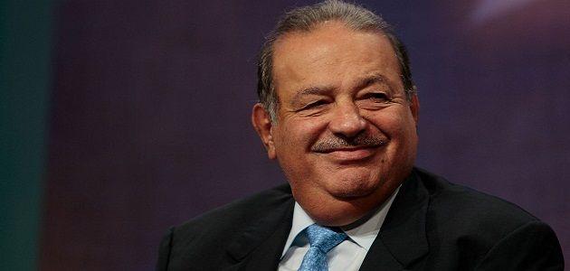 Carlos Slim Helu – Meksika – Serveti: 80,5 milyar dolar