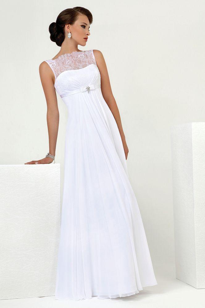 "Свадебное платье ""Керолайн"" от Куклы"