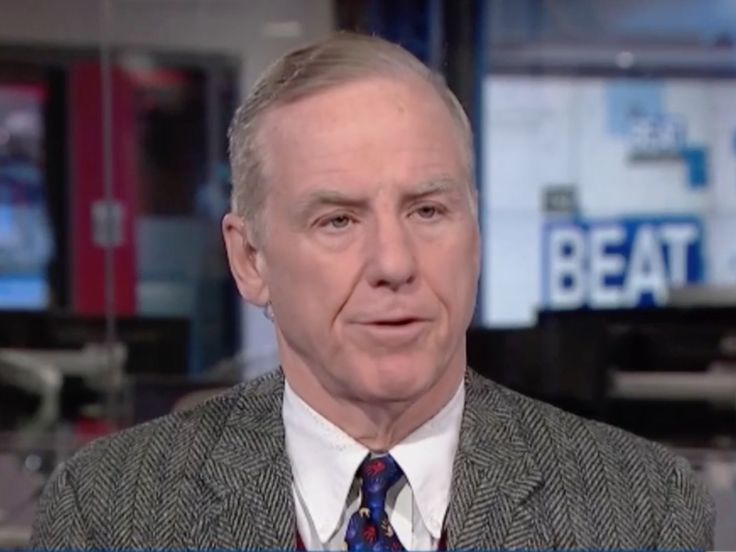 "Donald Trump is ""running a criminal enterprise out of the White House"" - a former US governor has claimed. Former Vermont Governor Howard Dean accused Mr Trump of corruption during a discussion about the President's frequent visits to his own properties. Mr Trump has spent nearly a third of his days in office at a property owned by his company, according to a Wall Street Journal review."