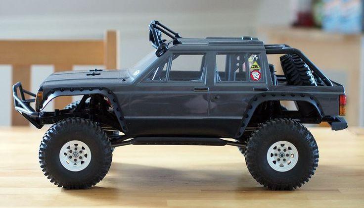 Jeepspeed Rc 4x4 Truck Ideas Pinterest Jeeps Wheels