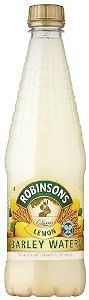 Robinsons Lemon Barley Water Fruit Drink Bottle 850 ml Pack of 8 | eBay