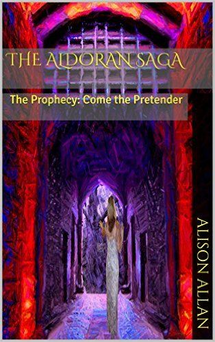 The Aldoran Saga: The Prophecy: Come the Pretender - Kindle edition by Alison Allan. Literature & Fiction Kindle eBooks @ Amazon.com.