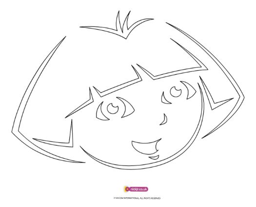 364 best Dora the Explorer / Dora l\'Exploratrice images on Pinterest ...