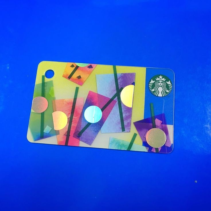 NEW RELEASE 2017 6/6 STARBUCKS MALAYSIA MINI CARD Summer Flavor FREE TRACK SHIP #Starbucks