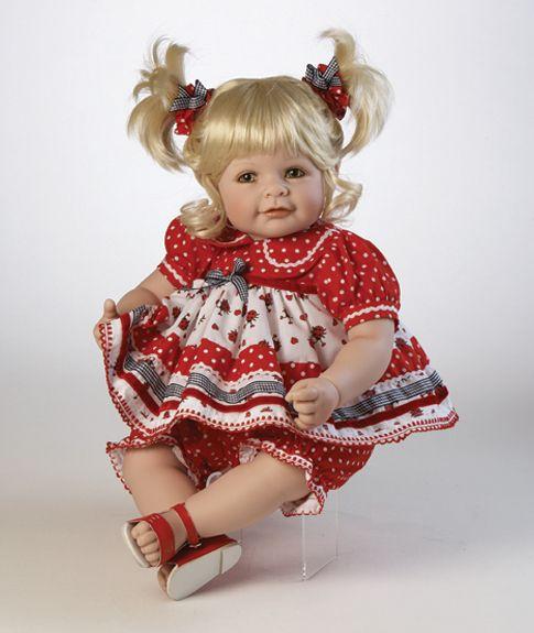 Ladybug Ladybug Charisma Brands Collectible Dolls