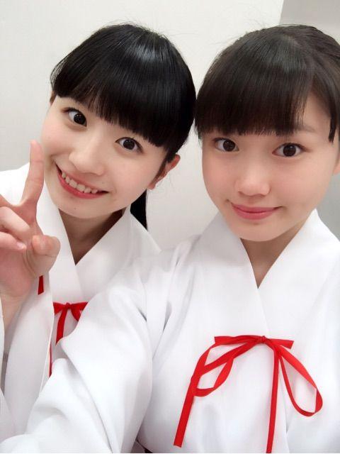 つばきファクトリー『キノコ♪小野田紗栞』