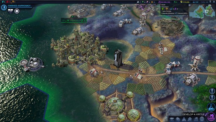 Maximum PC and PC Gamer compare notesIntrepid Editor Tom McNamara and PC Gamer Managing Editor Cory Banks descended upon Civilization: Beyond Earth recently, getting our grubby hands on it ahead of it