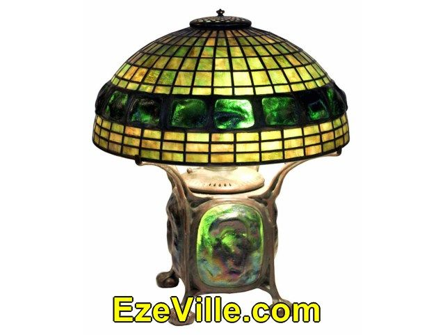 Nice tips  Tiffany Lamps With Lighted Base