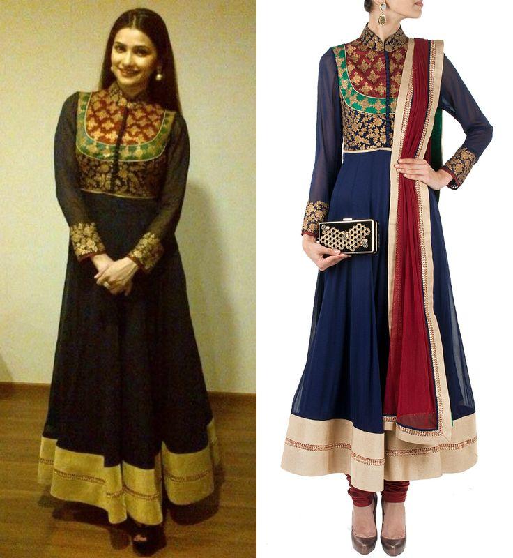 Replica of #prachidesai blue anarkali suit.   To order: WhatsApp at +91 9873433685 or mail us at glammrass@gmail.com  #indianattire#sarees#glammrass#fashion#ethniccouture#bridal#suit#anarkali#exclusive#exquisite#lehengasaree#bride#bollywoodreplica#kurtis#designerwear#indianwear#dresses#gowns#ethnicwear#salwarkameez#georgette#indianwear#salwar#kameez#indiansuit#chanderi