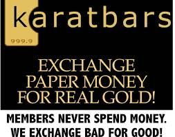 Karatbars international  Real GOLD
