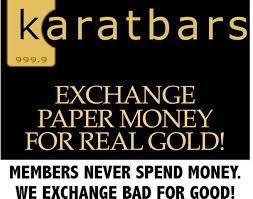 Karatbars international  Real GOLD