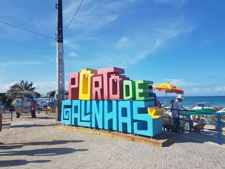 Porto de Galinhas - Brasil