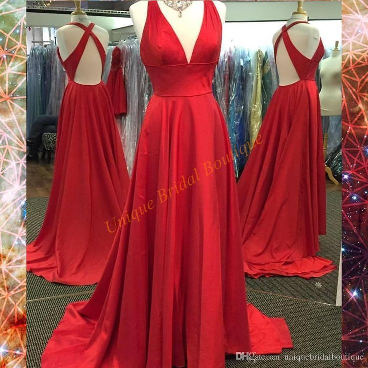 Red dress 2016 cr v