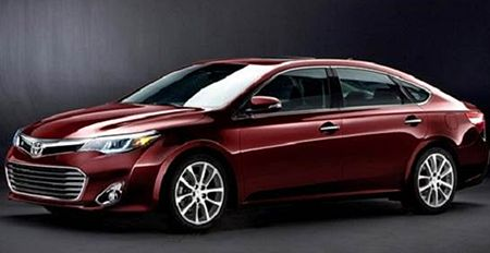 2017 Toyota Avalon Engine  The extremely best overall performance of 2017 toyota avalon is basically outstanding as long as people can view that it's actually speak freely getting V6 GDI Engine 3. 3 L that could be manipulated inside it.
