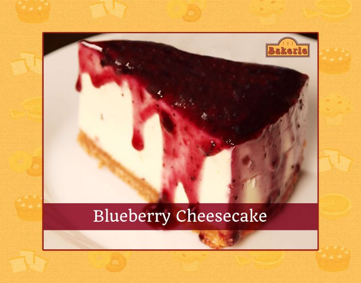Savour a slice of some berrilicious magic... Savour a slice of the soft and creamy Blueberry Cheesecake at the Bakerie.  #TheShalimarHotel #Mumbai